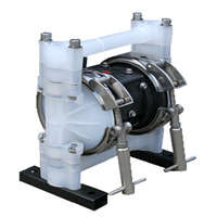 JQ10 Air Diaphragm Pump